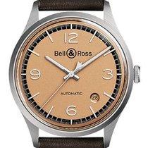 Bell & Ross BR V1 BRV192-BT-ST/SCA 2020 nov
