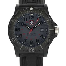 Luminox 45mm Quartz new Black Ops Grey