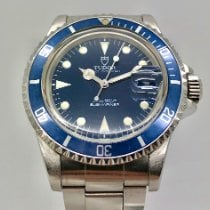 Tudor Submariner Steel 40mm Blue No numerals United States of America, Florida, Miami