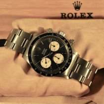 Rolex 6263 Acier 1985 Daytona 37mm occasion France, Paris