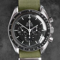 Omega Speedmaster Professional Moonwatch 145022 1970 pre-owned