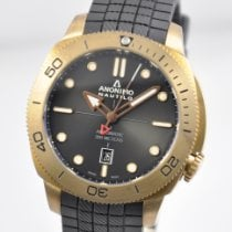 Anonimo Bronze 45.5mm Automatic AM-1001.04.001.A11 new
