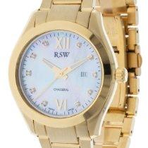 RSW Women's watch 36mm Quartz new Watch with original box 2019
