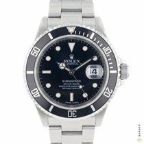 Rolex Submariner Date 16610 2009 usados