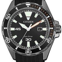 Citizen BM7455-11E New Steel 43mm Quartz
