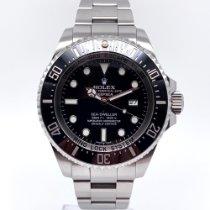 Rolex Sea-Dweller Deepsea 116660 2016 rabljen