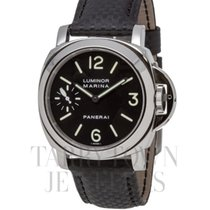 Panerai Luminor Marina PAM 0001 pre-owned