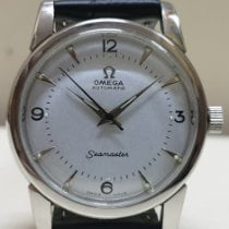 Omega Seamaster 2767 - 4 SC 1949 pre-owned
