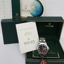Rolex 1675 Steel 1977 GMT-Master 40mm pre-owned