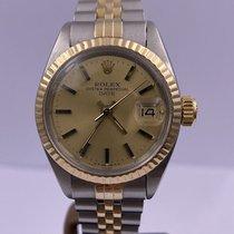 Rolex Lady-Datejust 6917/3 1980 occasion