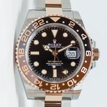 Ρολεξ (Rolex) GMT Master II