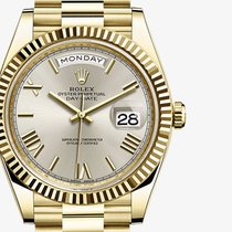 montre homme or rolex