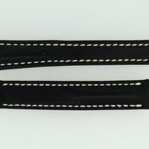 Breitling Teile/Zubehör Z-300-G-534 neu Leder Schwarz