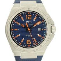 IWC Ingenieur Automatic occasion 46mm Acier