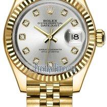 Rolex Lady-Datejust новые Автоподзавод Часы с оригинальными документами и коробкой