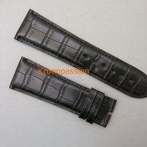 De Bethune Parts/Accessories 3545 new Crocodile skin Black