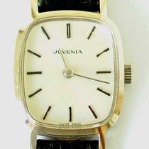 Juvenia ny Manuelt 20mm Hvitt gull Pleksiglass