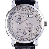 A. Lange & Söhne Lange 1 Time Zone 116.025