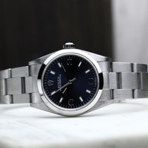 Rolex Oyster Perpetual 31 Ref. 77080