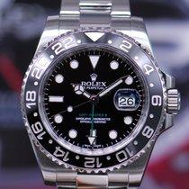 Rolex Oyster Perpetual Gmt-master II Ceramic Bezel 116710ln...