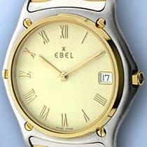 """Ebel """"Classic Wave""""."""