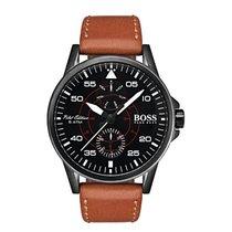Hugo Boss Herrenuhr Aviator 1513517