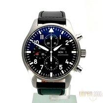 IWC Fliegeruhr Chronograph IW377709 aus 2016