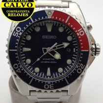 Seiko Divers 200