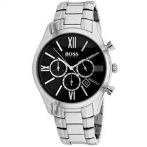 Hugo Boss Ambassador 1513196 Watch
