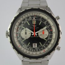 Breitling Navitimer Chrono-Matic 1806 #A3334 mit Stahlband