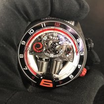 HYT 51mm Manual winding new H4 Black