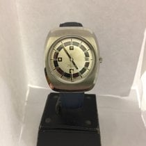 Record Steel 37mm Automatic pre-owned