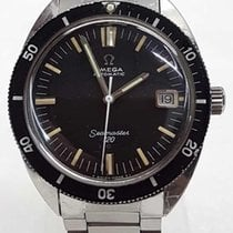 Omega Seamaster 120 dive style automatic date 1967