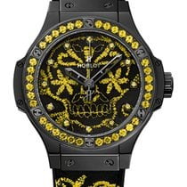 Hublot Big Bang Broderie 343.CY.6590.NR.1211 2019 new