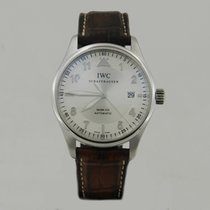 IWC Pilot Mark With Papers