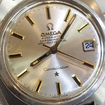 Omega Ultra Rare Vintage Seamaster Date Ref168.017 Cal 564 1969