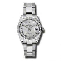 Rolex Lady-Datejust 178344 MRO nouveau
