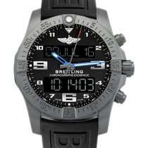 Breitling Exospace B55 Connected EB5510H2/BE79/263S 2019 neu