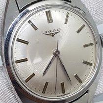 Longines Ultra Rare  Vintage All Original Ref 8304 5 Year 1970