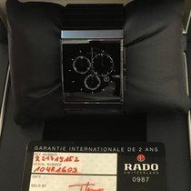 Rado Ceramica Chronograph Matt