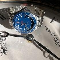 Omega 212.30.41.20.03.001 Acero Seamaster Diver 300 M 41mm