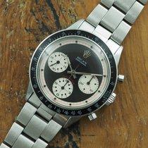 Rolex 6241 Stahl Daytona