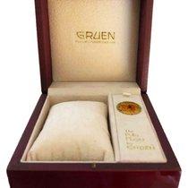 Gruen Parts/Accessories Men's watch/Unisex 23956 new
