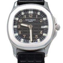 Patek Philippe 4960A Staal Aquanaut 29.5mm tweedehands