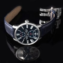 Ulysse Nardin new Automatic 42mm