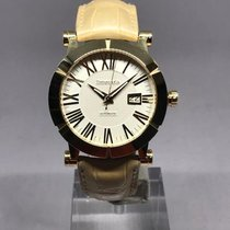 Tiffany Yellow gold 42mm Automatic Z1000.70.52A22A71A new