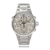 IWC IW371508 Steel 2000 GST 43mm pre-owned United States of America, Minnesota, Minneapolis