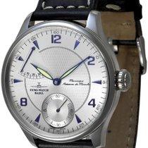 Zeno-Watch Basel Stahl 44mm Automatik 6274PR-g3 gebraucht Schweiz, Jonen