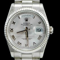 Rolex Day-Date 36 118239 2012 occasion