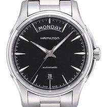 Hamilton Jazzmaster Day Date Auto H32505131 2020 nouveau